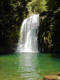 那智三の滝