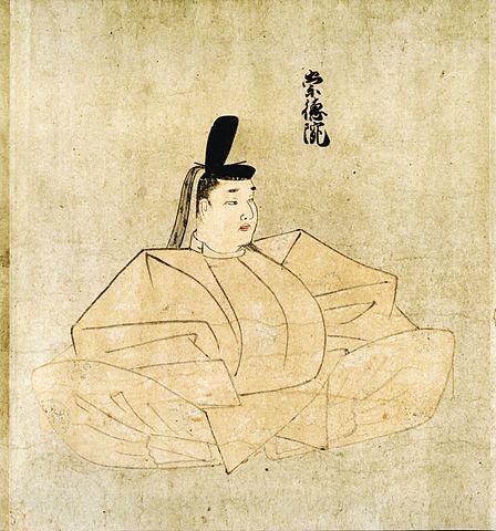 崇徳上皇の熊野御幸:熊野の説話