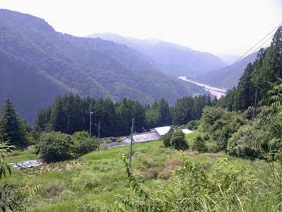 九重の厳島神社