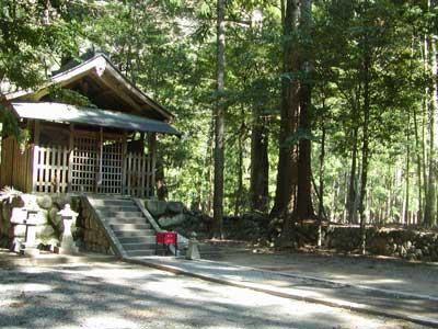 高倉神社(高田)